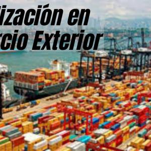 Comercio Exterior ARgentino